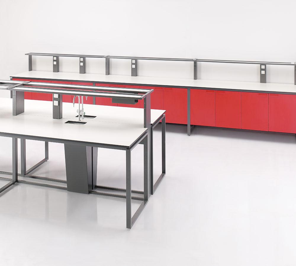 Cleanroom Lab