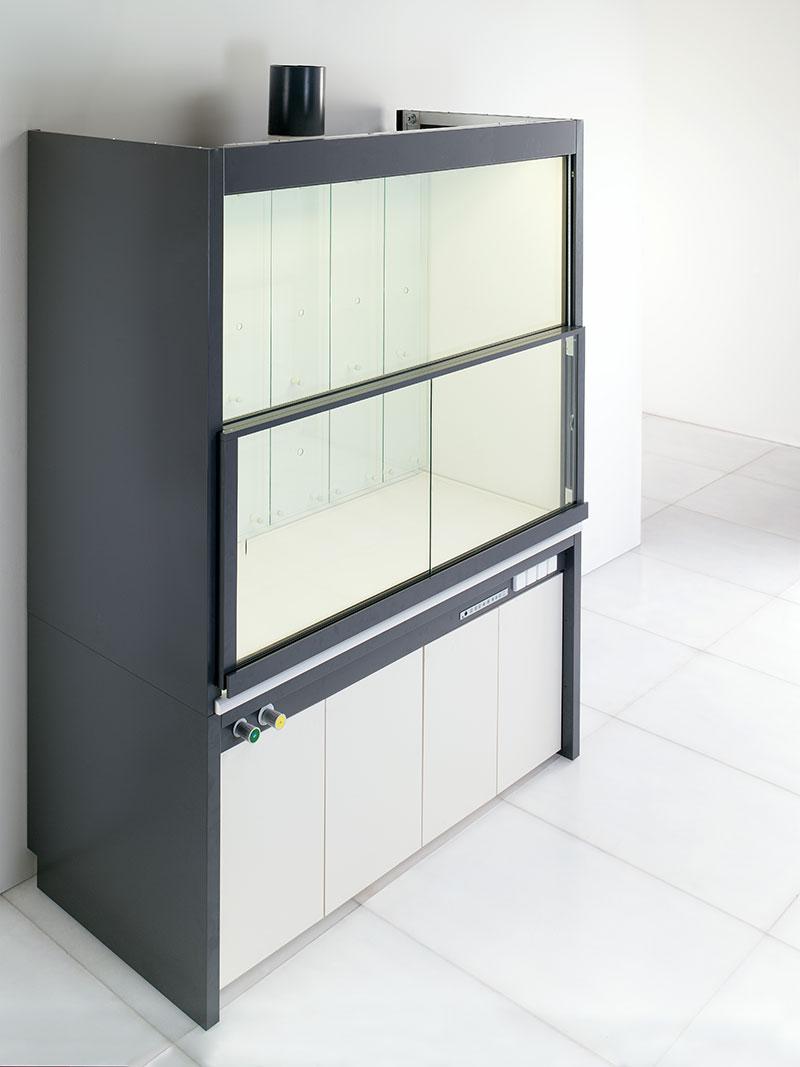 Cleanroom Lab - Mobilier pour laboratoires