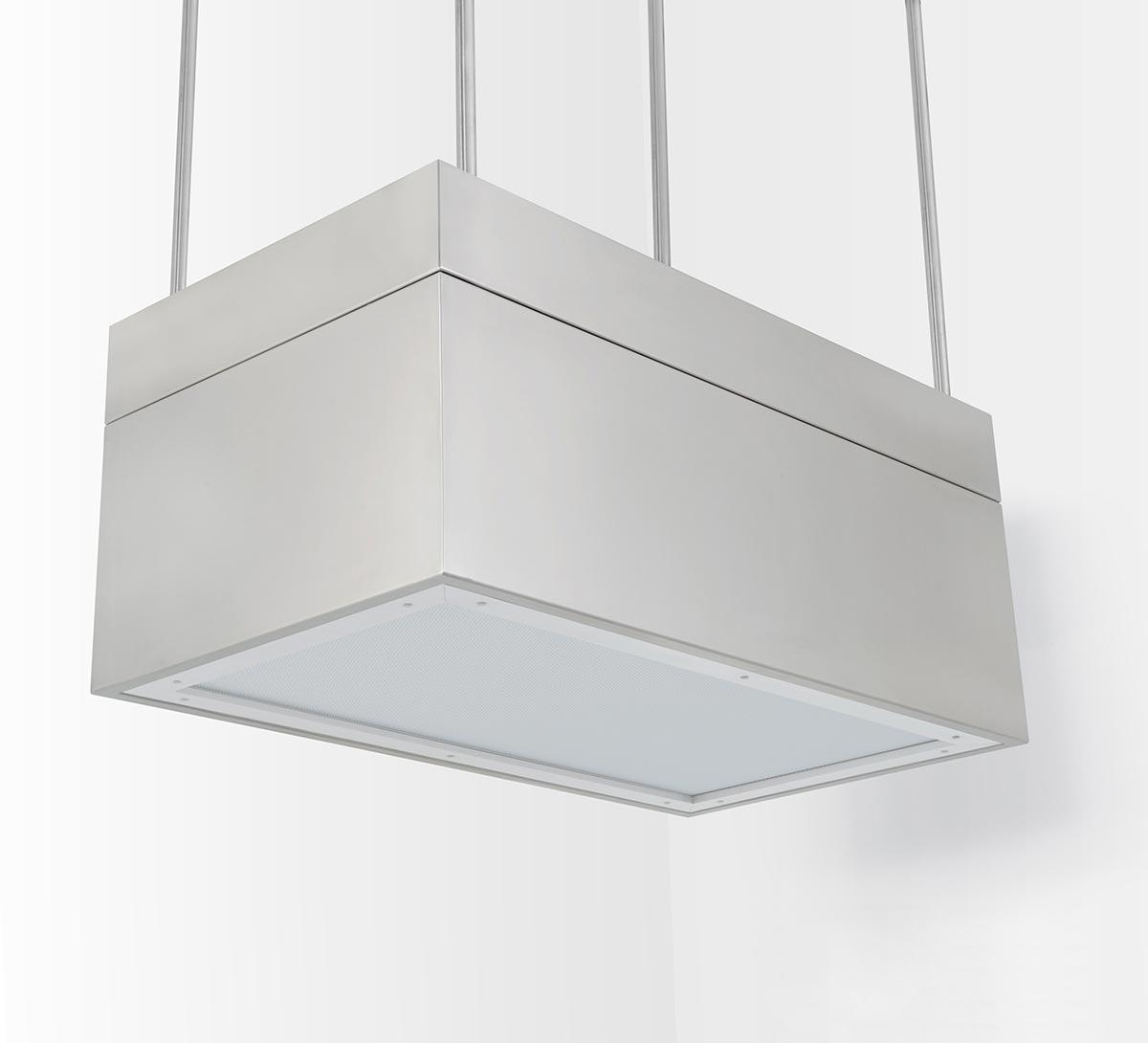 THE AIR FFU - Fan Filter Unit - Unidad de ventilación y filtro
