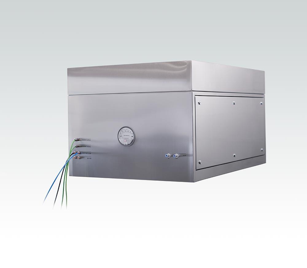 THE AIR FFU Extended - Unidad de ventilador y filtración (Fan Filter Unit)
